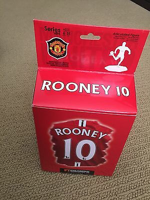 Rooney 10 Manchester United FTChamps