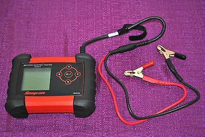 Snap on Tools EECS150 Basic Battery Electrical Starting & Charging System Tester