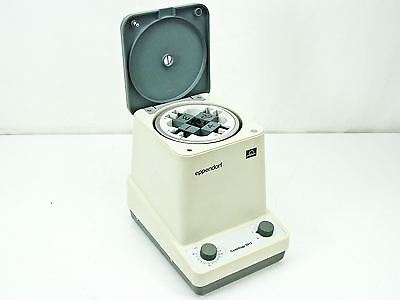 Eppendorf Fixed Speed 11,500RPM Microcentrifuge 5413