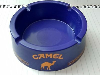 Camel  Ashtray Cigarette Plastick.new