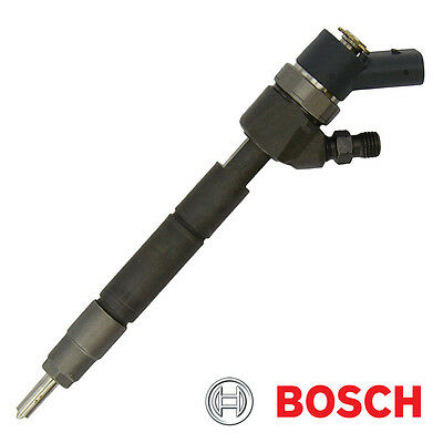 Genuine Bosch Fuel Injector Mercedes A160 / A170 1.7 CDi (1998-2004) 0445110115