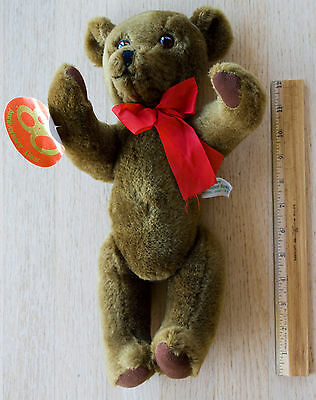 Deans Childsplay 80th Anniversary Limited Edition Bear, Rare, Mint, Vintage