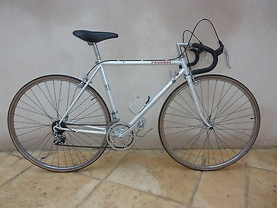 vélo course vintage Peugeot PH10S old french bike made in FRANCE