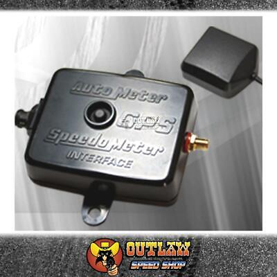 Autometer Universal Gps Speedometer Interface Module Plug & Play - Au5289
