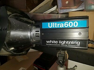 ultra 600 white lightning