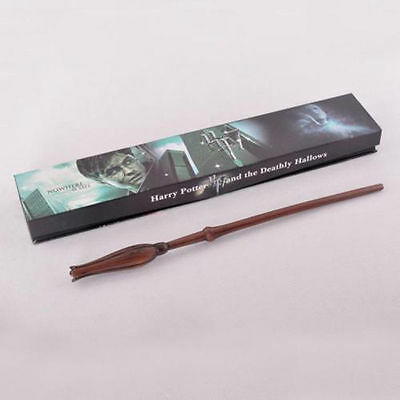 Harry Potter Luna Lovegood Magical Magic Wand Cosplay Halloween Costume IN Box