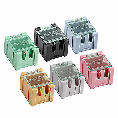 Anti-Static Electronic Components SMD Tool Parts Storage Box Case