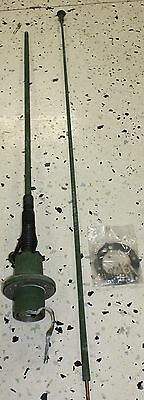 Military Surplus Antenna and Base - AS-3900A/VRC - NSN 5985-01-308-8988
