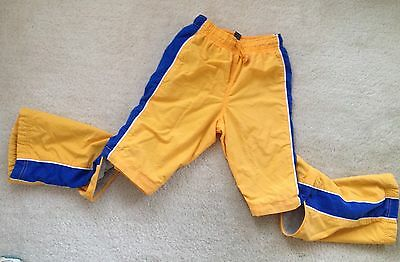 Osh Kosh Boys Size 7 Pants-and-Shorts In One!