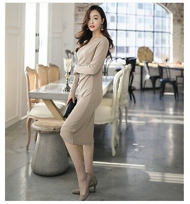 [Soim] New Breastfeeding Wear Nursing Clothes Casual Dress One size fits all