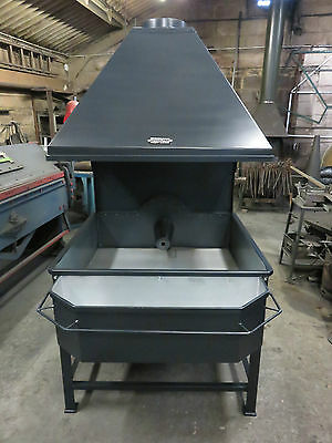 Blacksmiths - Farriers Coal Forge, .