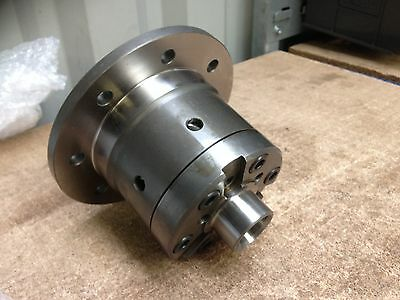 Atlas LSD, geared type to suit 16 spline standard half shafts Capri Escort TR-81