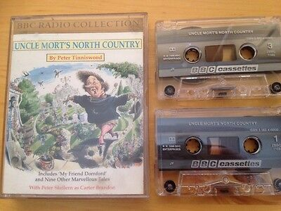 BBC Radio Collection - Uncle Morts North Country - (Audio Cassette, 1990)