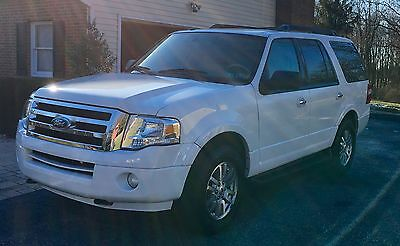 2011 Ford Expedition  2011 Ford Expedition