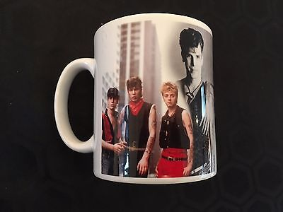 The Stray Cats Bespoke Mug Bnwt