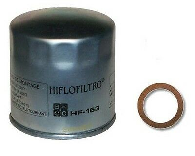 HIFLO filtro aceite BMW K 1 75 100 C RT S LT RS R 850 1100