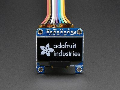 "Adafruit Monochrome 1.3"" 128x64 OLED graphic display [ADA938]"