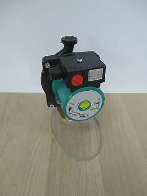 Pumpe Wilo Star ST 15 / 9  Solar Therme Heizung Pumpe 1x230V Pumpenkost P11/433