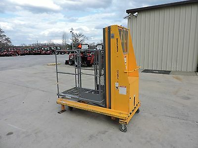 Bil-Jax Xlt-1571 Electric Personnel Lift - Genie - Jlg - Very Good Condition!!