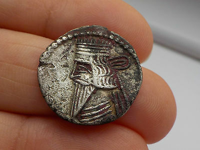 Unresearched Silver Coin From My Own Family Collection Metal Detecting Find