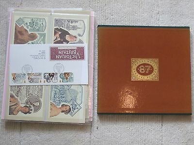 Post Office 1987 Special Edition  Stamp Book+++++