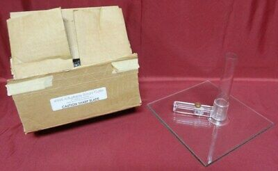 Adjustable Rotary Cutter * With Glass Cutting Base * Model 998 * New In The Box