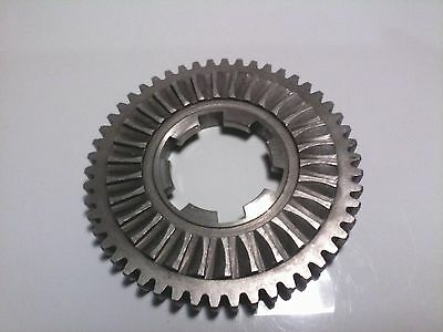 Lambretta Innocenti 50 tooth first gear LI 150