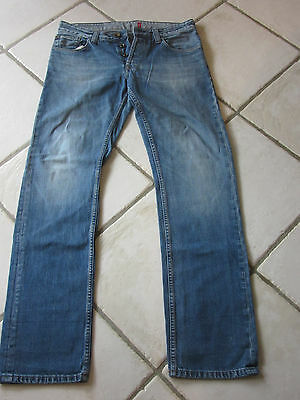 Jeans Homme Taille 34 Teddy Smith