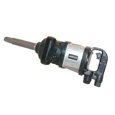 """Aircat 1"""" x 8"""" Extended Super Duty Impact Wrench - 1994"""