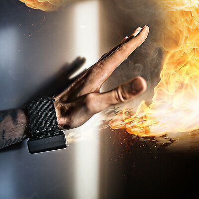 Pyro Mini Fireshooter Shoot fire from your hands magic