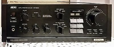 Sansui G5000 Vintage PURE POWER Stereo Receiver Ultra Rare