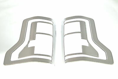Trim Illusions Chrome Mirror Covers for 15-18 Mustang