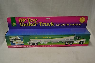 1994 Limited Edition BP Toy Tanker Truck