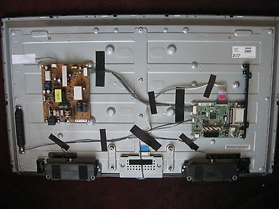 LG 42LN5400 complete working set of boards for 42INCH LED LCD TV FAST DESPATCH