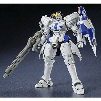 BANDAI MG 1/100 OZ-00MS2B TALLGEESE III Plastic Model Kit Gundam With Tracking