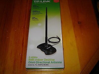 TP-Link TL-ANT2408C Omni-Directional Antenna