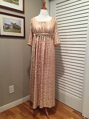 Jane Austen Regency Gown by Iblamejanetoo - U.S. size 6-8