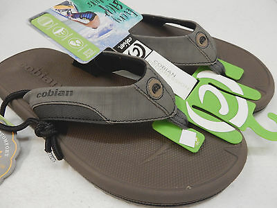 Cobian Mens Sandals Otg Off The Grid Clay Size 11