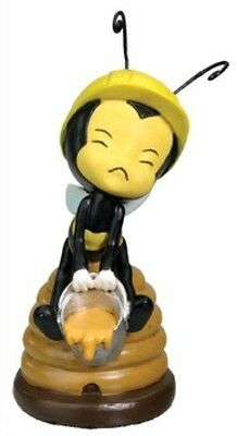 Summit Busy As A Bee Collectible Figurine Sculpture Figure Very Cute