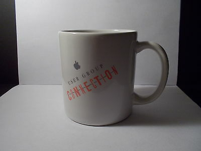 1980's Apple Computers - User Group Connection - Promotional Coffee Mug