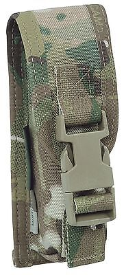 Small torch pouch WARRIOR Elite Ops Color: Multicam