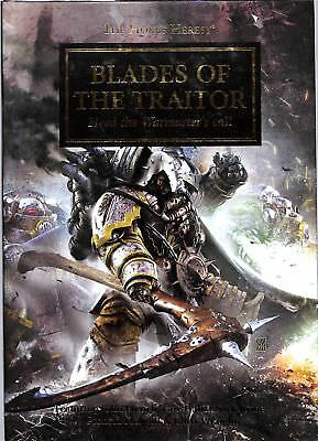 GW 40k Horus Heresy - Blades of the Traitor H/B (Black Library)