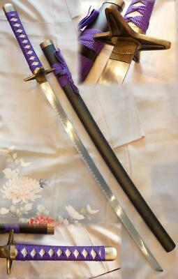 NEW War Sword BLEACH Toushiro Hitsugaya's Sword