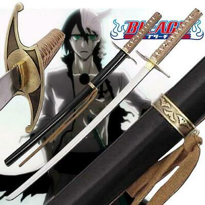 NEW War Sword BLEACH Ulquiorra Schiffer Sword