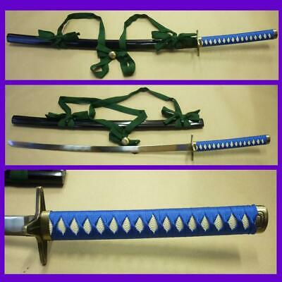 NEW War Sword BLEACH Toushiro Hitsugaya Sword Gen II