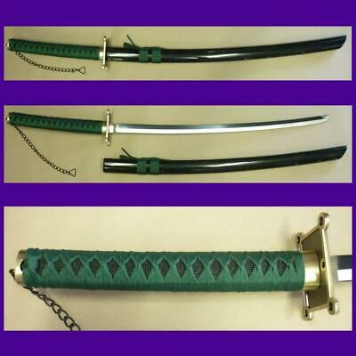 NEW War Sword BLEACH Mashiro Kuna Sword