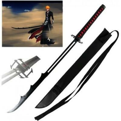 NEW War Sword BLEACH Ichigo Kurosaki Final Form Sword