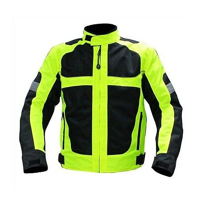 Motorbike Suit Motorcycle Racing Men Suit Jacket Protection Armours Waterproof