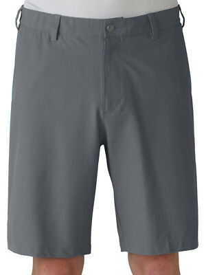 Adidas Ultimate 365 Solid Short - Vista Grey