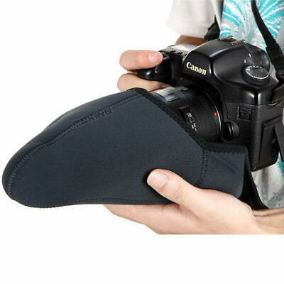 Large Size Neoprene Camera Protect Case For DSLR  Canon Nikon Pouch thicken